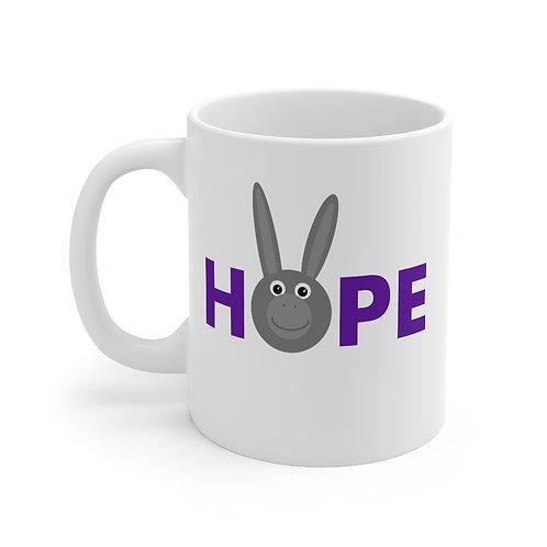 Donkey Hope - Mug 11oz