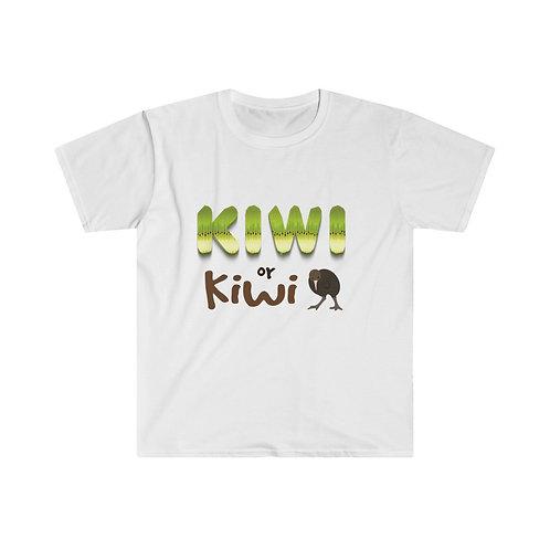 Kiwi or Kiwi - Men's Tee