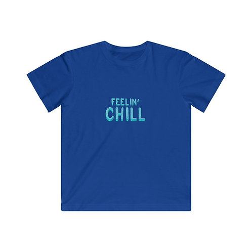 Feelin' Chill - Kids Tee