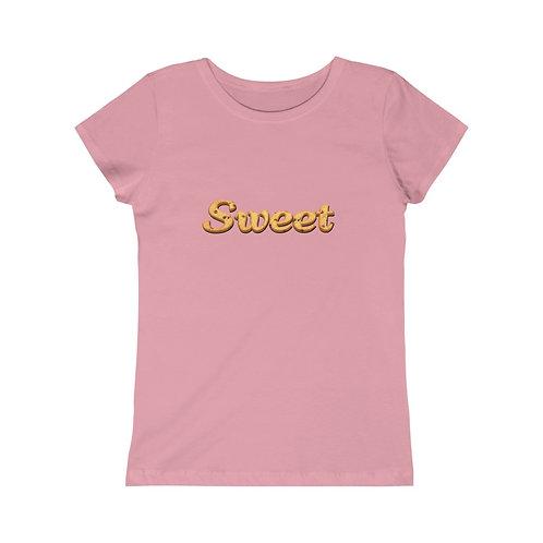Sweet - Cookie - Girls Tee