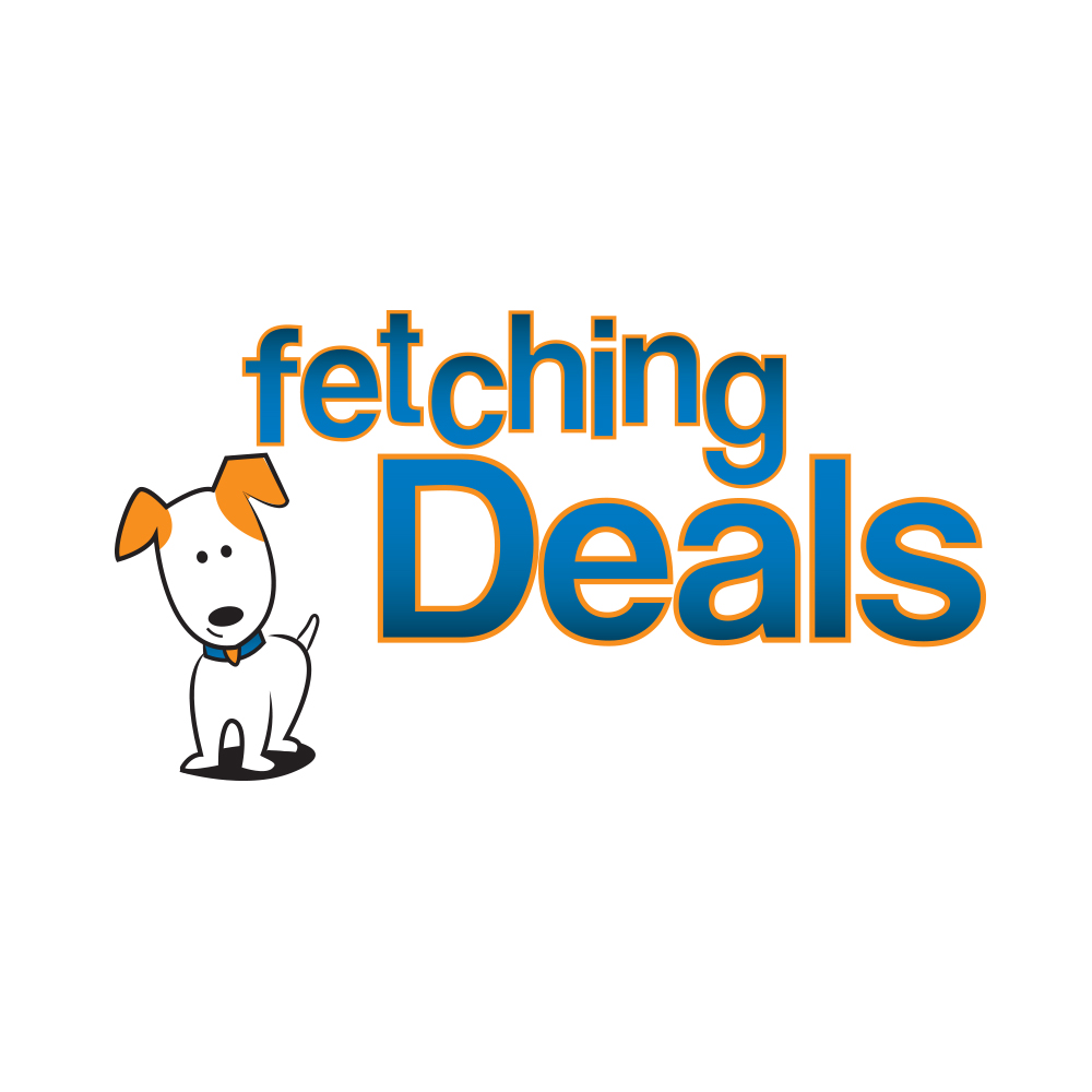 Logo for Fetching Deals