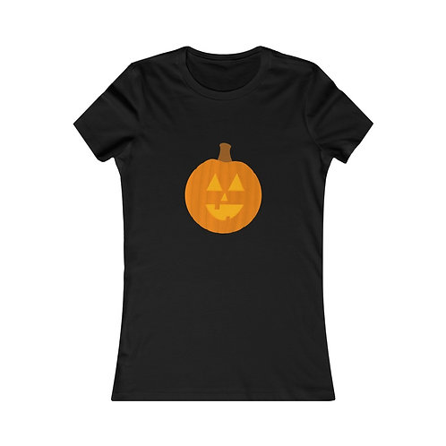 Pumpkin - Women's Tee