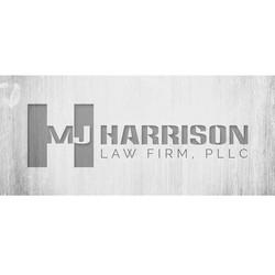 Logo for MJ Harrison Law Firm