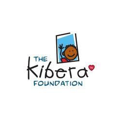 Logo for Kibera Foundation