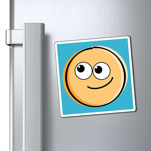 Smiley Guy - Magnet