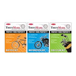 TheftMark Labels
