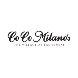 Logo for Co Co Milano's