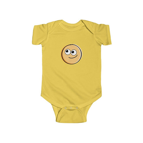Smiley Guy - Infant Onesie