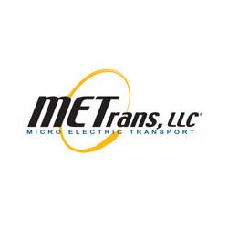Logo for METrans LLC