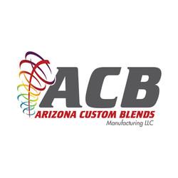 Logo for Arizona Custom Blends