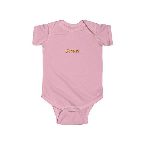 Sweet - Cookie - Infant Onesie
