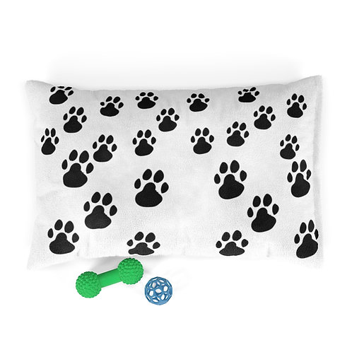 Paw Print - Pet Bed