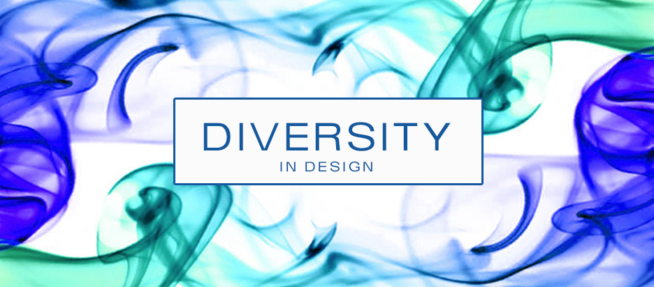 DIVERSITY IN DESIGN by Pollygraphic