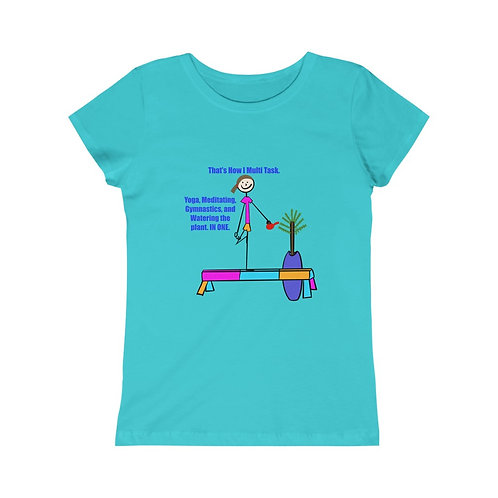 Multi Task - Girls Tee