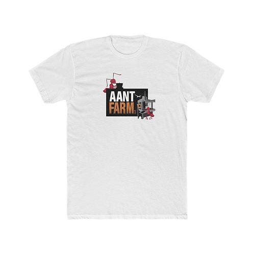 Aant Farm - Men's Cotton Crew Tee