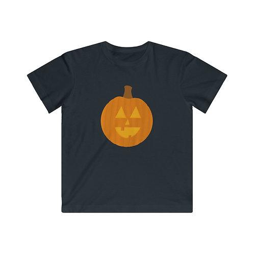 Pumpkin - Kids Tee