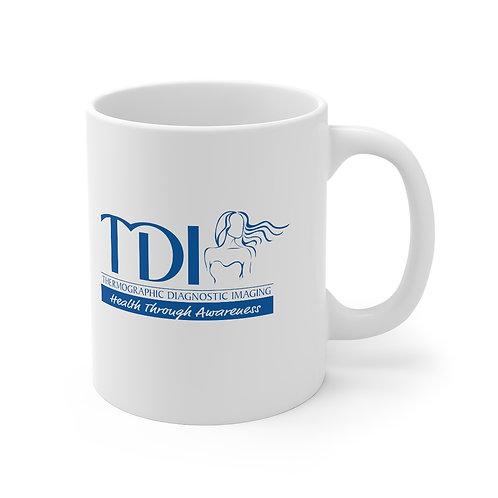 TDI - Mug 11oz