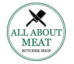 All About Meat Buthchers
