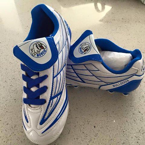 Bosco Football Boots