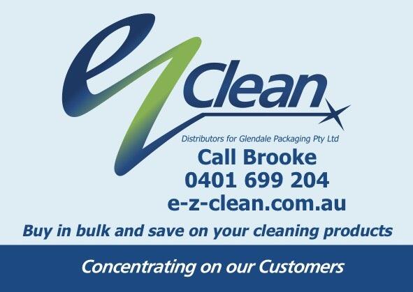 EZ Clean