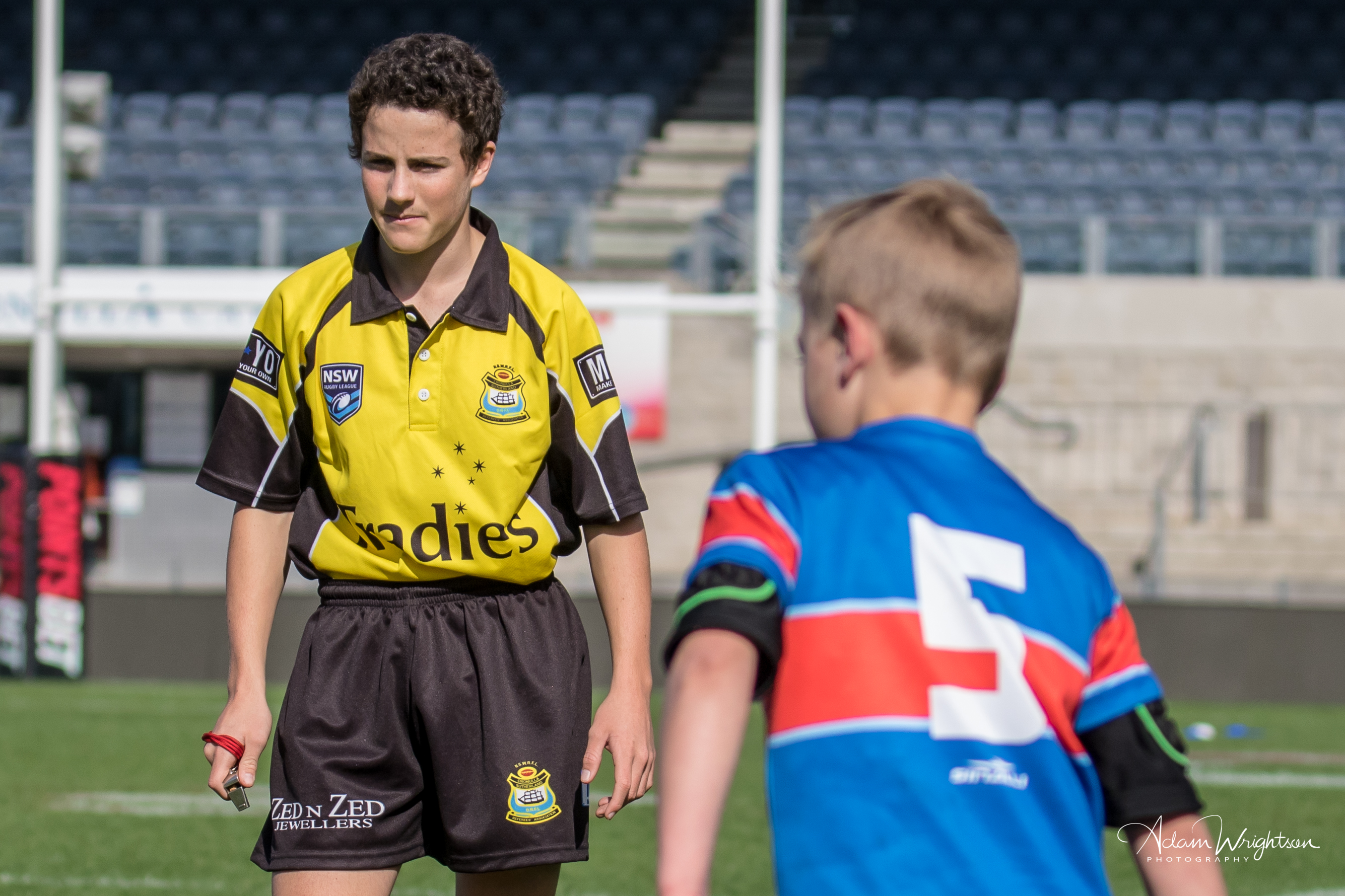 Referees 2019