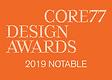 core77 award