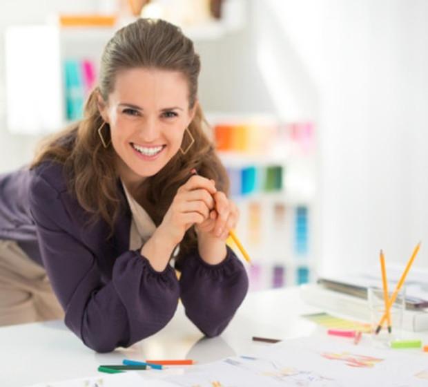 trabalho-mulher-cores