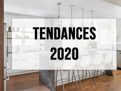 Les tendances en 2020