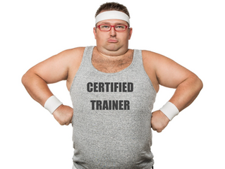 How to find the rite personal trainer.