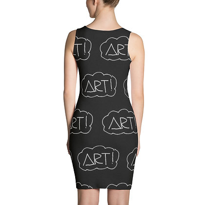 "Women's ""ART"" Dress"