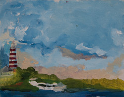 Abaco Lighthouse