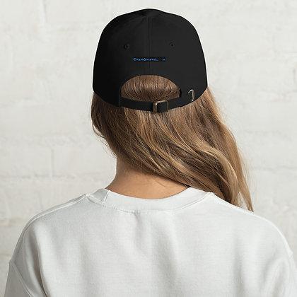 Dad hat - with Amaral Art logo