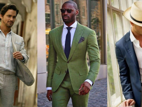 Look stylish in the City this summer