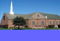 church 30
