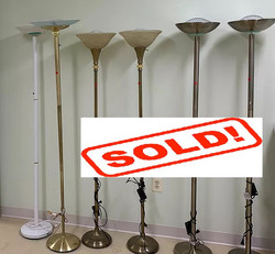 lamps sold