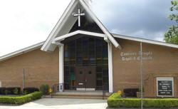 church 27