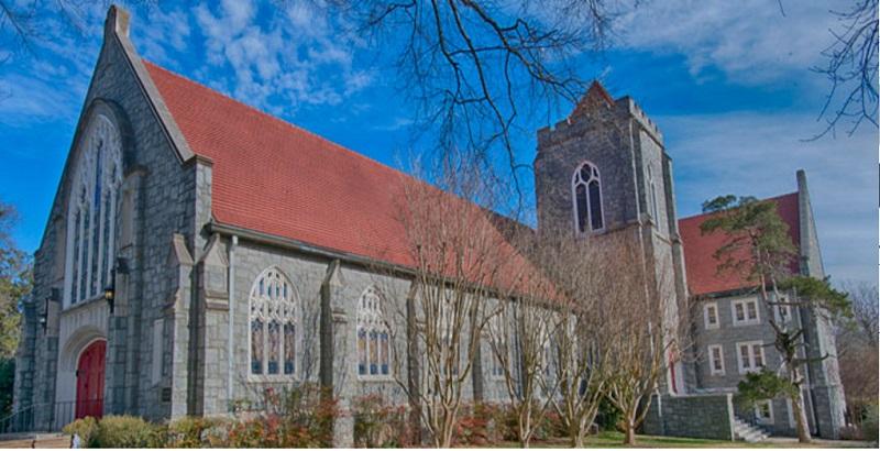 church 29