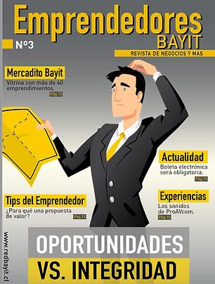 PORTADA Revista Digital - 3º Edicion 202