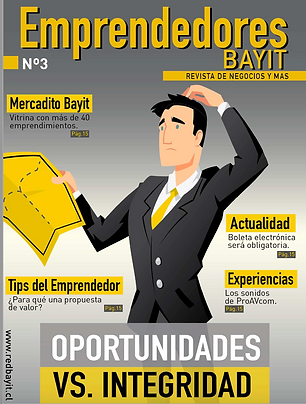 PORTADA Revista Digital - 3º Edicion 202