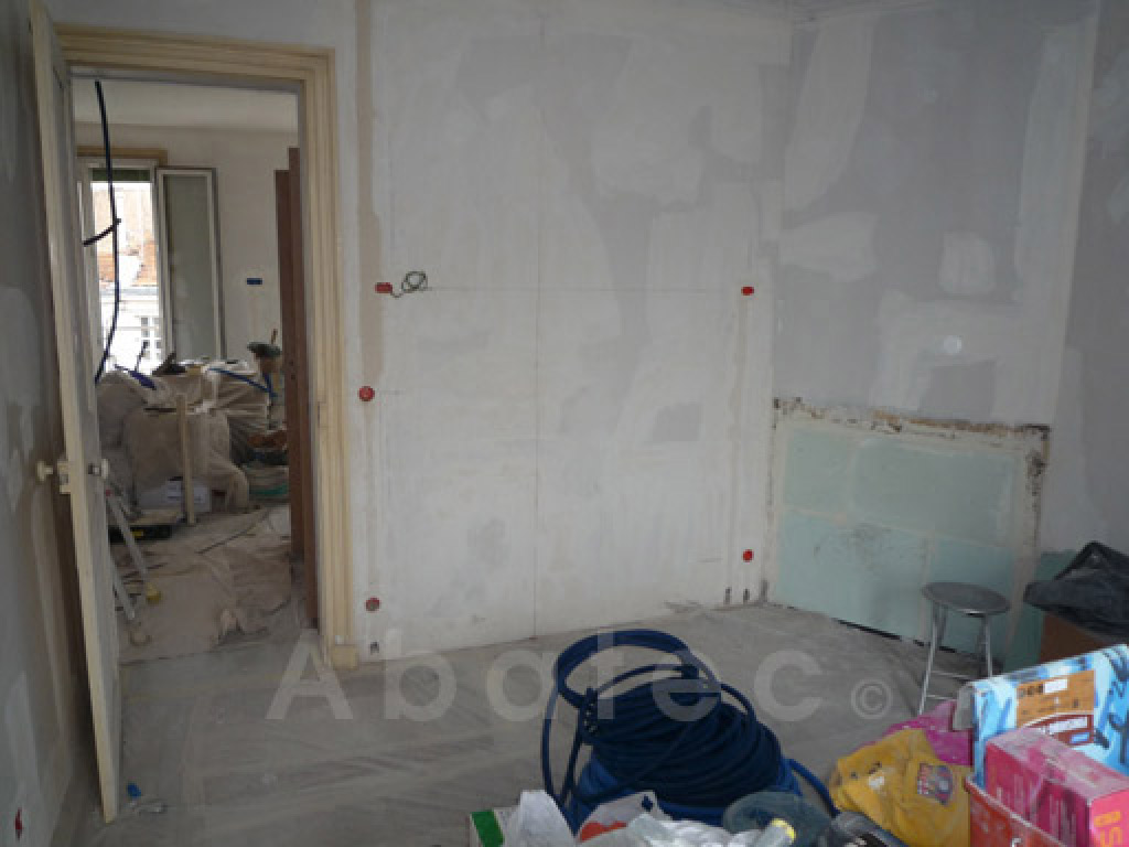devis renovation appartement