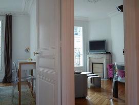 rénovation appartement ancien Paris