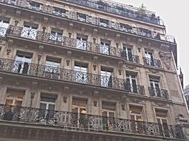 appartement haussmannien rénové : cout global des tr