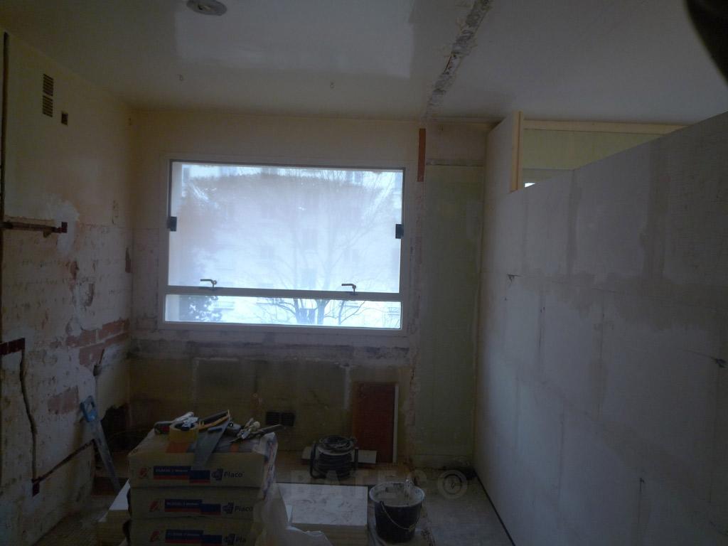 depose totale demolition
