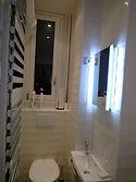 rénovation studio salle de bain