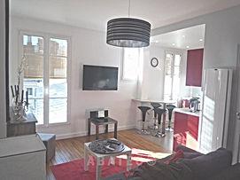 budget travaux :appartement restrusturé
