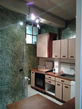démolition rénovation cuisine ouverte.jp