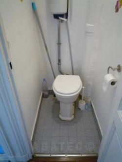 renover wc