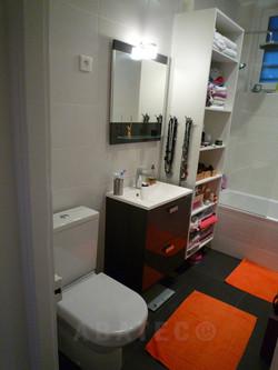 plomberie sanitaire renovation