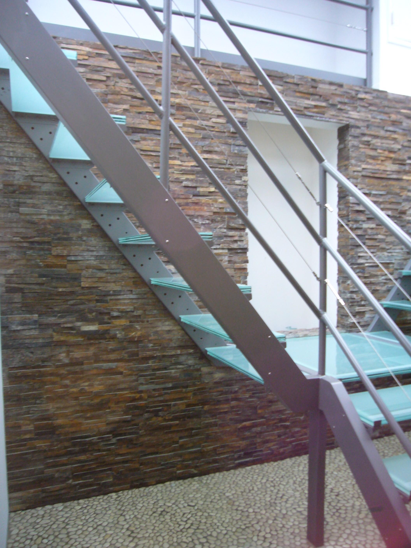 rénovation appartement escalier