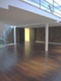 rénovation agencement loft paris